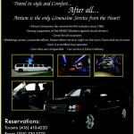 Atrium Limousine Services